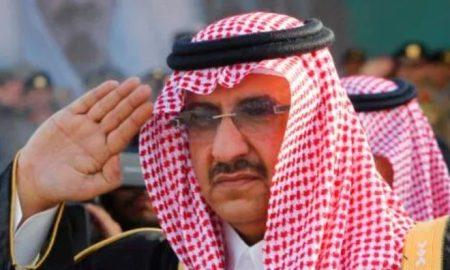 NBC: Bin Nayef Disiksa Hingga Lumpuh Selama Penahanan