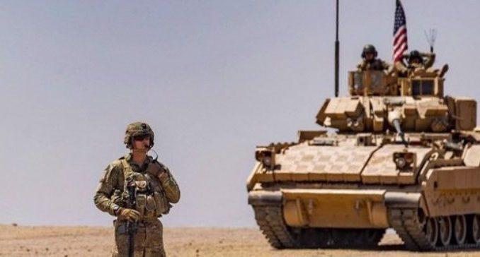 Rusia: Semua Pasukan Asing Akan Segera Tinggalkan Suriah