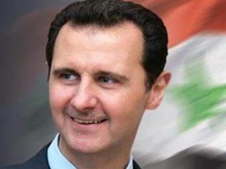 Majelis Rakyat Suriah Akan Lantik Bashar Al-Assad Hari Ini