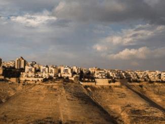 Inilah Kebijakan Biadab Terbaru PM Israel di Palestina