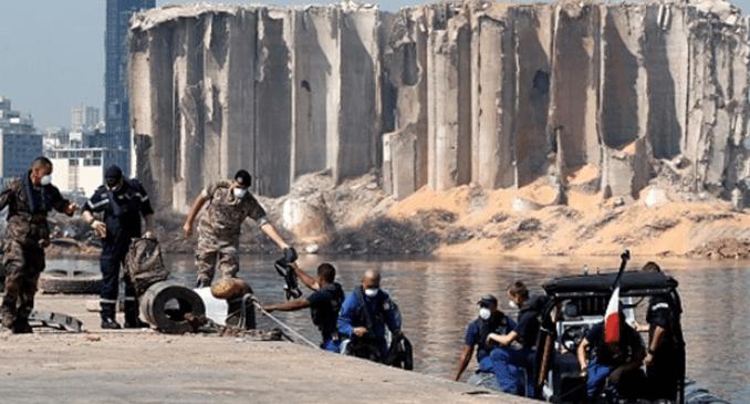 Hakim Akan Periksa PM Lebanon Terkait Ledakan Beirut
