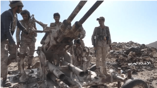 Tentara Yaman Sukses Usir Teroris ISIS dan Al-Qaeda
