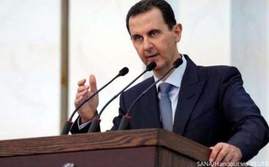 Bashar Assad: Iran adalah Mitra Setia Utama Suriah