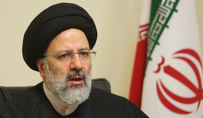 Raisi: Jasa Jenderal Soleimani Selamatkan Umat Islam dan Kristen dari Teroris Takkan Terlupakan
