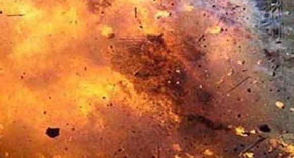 Teror di Malam Idul Adha, Ledakan Bom di Pasar Irak Tewaskan 24 Orang