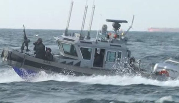 Israel Tembaki Kapal Nelayan di Lepas Pantai Gaza