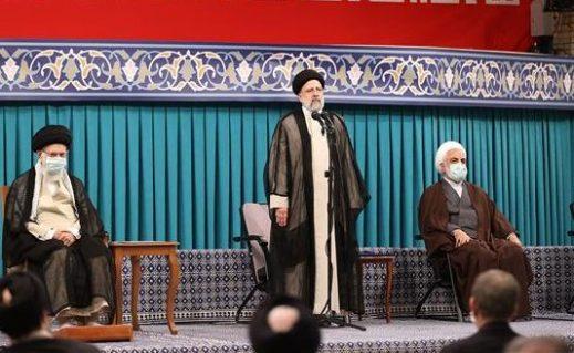 Para Pejabat Asing Tiba di Iran Jelang Upacara Pelantikan Raeisi