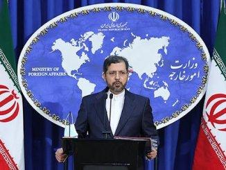 Iran Kecam Tuduhan Tanpa Bukti G7 Soal Serangan ke Kapal Israel