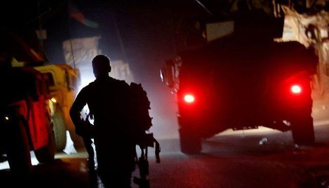 Beberapa roket Hantam Bandara Kandahar di Tengah Serangan Taliban