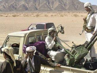 30 Milisi Saudi Tewas dalam Serangan Pasukan Yaman ke Pangkalan Al-Anad