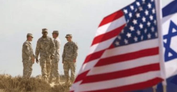 Amerika Selamatkan Israel dari Amukan Rudal Hizbullah