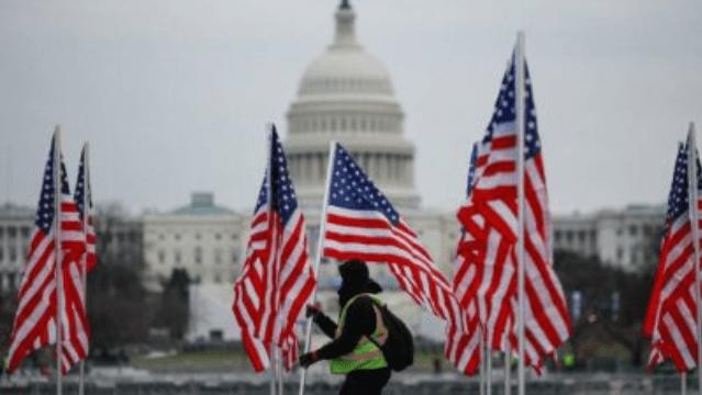 Mantan Menlu AS: Amerika Keluar dari Panggung Dunia
