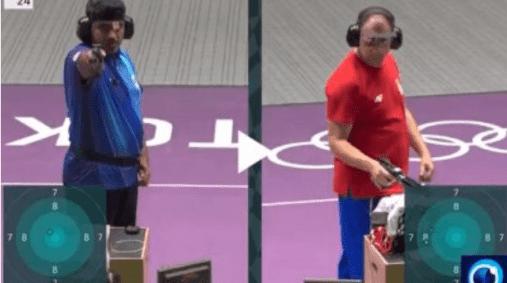 Sebut Atlet Iran Teroris, Jin Jong-Oh Minta Maaf
