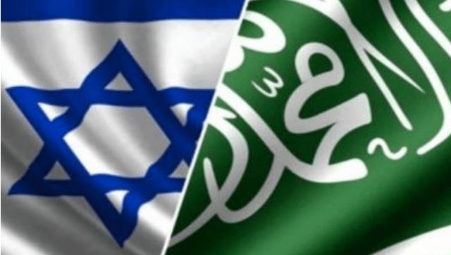 Israel Minta Amerika Kurangi Tekanan pada Arab Saudi