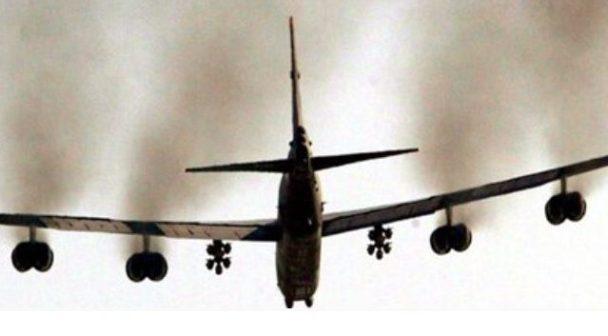 Lebih dari 200 Militan Taliban Tewas dalam Serangan B-52 AS