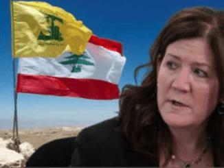 AS Tawarkan Bantuan ke Lebanon Pasca Pidato Sekjen Hizbullah