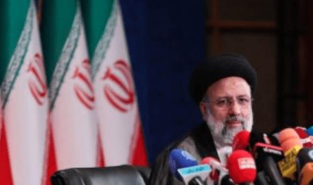 Raisi: Iran Akan Lakukan yang Terbaik untuk Stabilitas Afghanistan