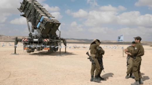 Ekonomi Hancur, PM Israel Aku Tak Mampu Beli Iron Dome