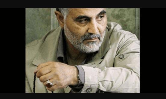Cincin Jenderal Soleimani Dijadikan Aset Budaya Nasional Iran