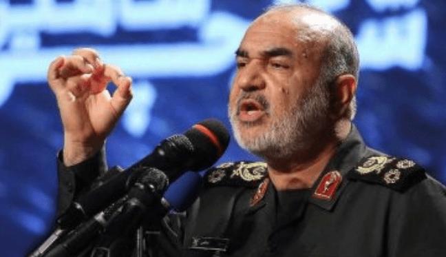 Panglima IRGC: Kami Siaga Tinggi dan Siap Tempur