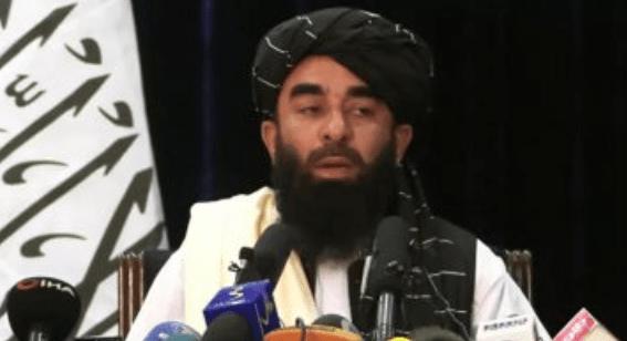 Taliban Deklarasi Kemerdekaan Pasca Penarikan Terakhir Pasukan AS