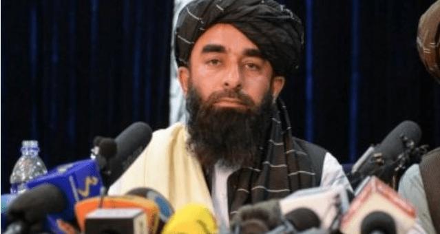 Jubir Taliban: Amerika Dalang Pemboman di Bandara Kabul