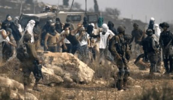 Israel Rencanakan Perampasan Besar-besaran Tanah Palestina
