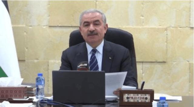 PM Palestina Tuntut PBB Lindungi Warga dari Pembunuhan Tentara Israel