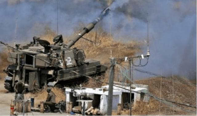 Haaretz: Puluhan Rudal Hizbullah Bikin Ciut Nyali Israel
