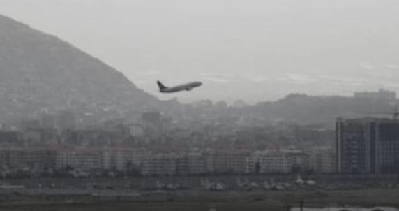 Uzbekistan Tembak Jatuh Pesawat Militer Afghanistan