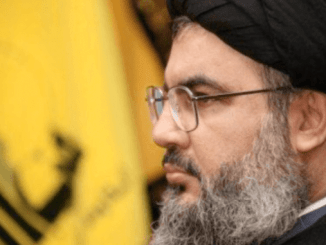 Sekjen Hizbullah: Perdamaian dengan Israel adalah Haram