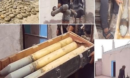 Keamanan Yaman Gagalkan Rencana Aksi Teror Teroris di Bayda