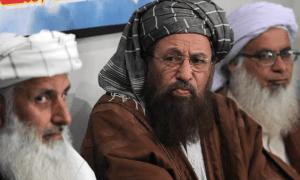 Taliban Siap Bantu Pakistan Bebaskan Kashmir