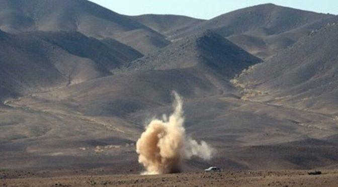 Taliban Kutuk Serangan AS Terhadap ISIS-K di Afghanistan
