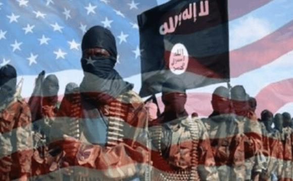 Suriah: Negara-negara Teluk Dibalik Terorisme di Irak