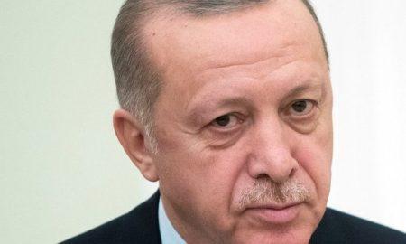 Erdogan: Turki-Taliban Gelar Pembicaraan soal Operasional Bandara Kabul