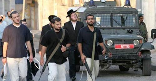 KEJI! Pemuda Palestina Dikeroyok dan Ditikam Sekelompok Pemukim Israel