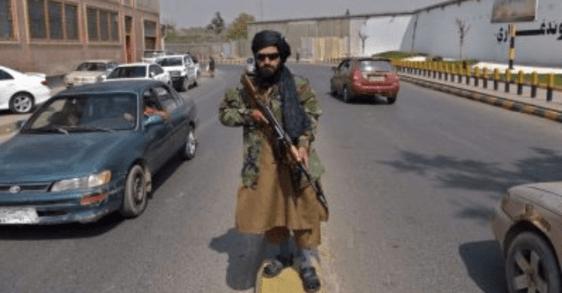 Peringatan Keras Taliban ke AS atas Pelanggaran Wilayah Udara