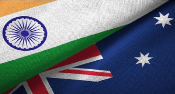 Dibanding India, Mengapa AS Pilih Australia Jadi Mitra Utama Anti China?