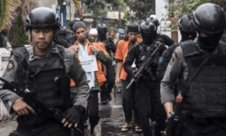 Densus 88: Teroris Susupi Pesantren hingga Perguruan Tinggi
