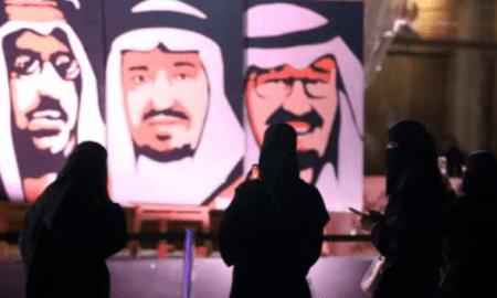 Ngeri! Video 2 Gadis Saudi Ditabrak Mobil Berkecepatan Tinggi