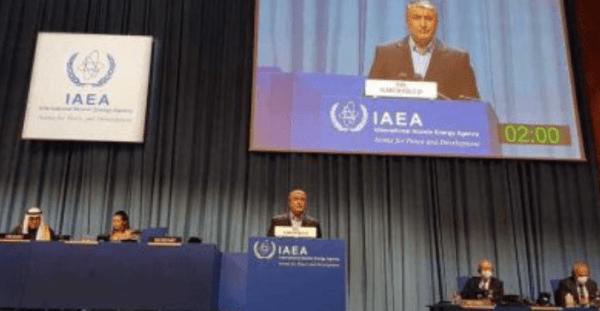 Iran Desak IAEA Bersikap Profesional, Jauhi Motif Politik