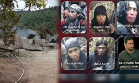 Ali Kalora, Pemimpn Sadis Teroris MIT Poso Tewas Ditembak