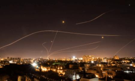 Sempat Ditentang, Kongres AS Setujui Dana 1 Miliar Dolar untuk Iron Dome Israel