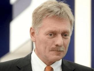 Kremlin: Sanksi Baru AS akan Hapus Spirit Jenewa