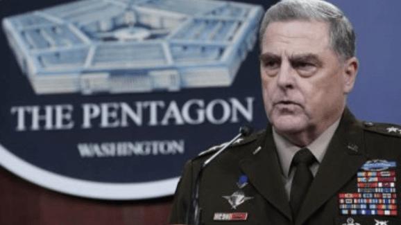 Pentagon: AS Mungkin akan Bekerjasama dengan Taliban Lawan ISIS-K