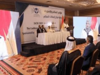 Pengadilan Irak Perintahkan Penangkapan Peserta Konferensi Normalisasi Israel