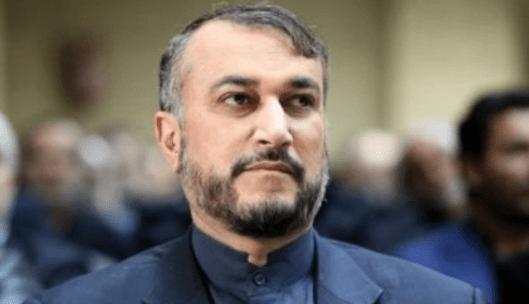 Menlu Iran Lancarkan Kritik Tajam ke AS dan Uni Eropa