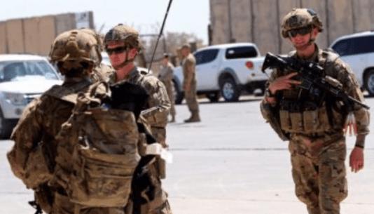 NYT: Amerika Kerahkan 2000 Pasukan ke Irak