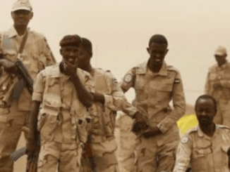 Militer Sudan Gagalkan Kudeta Ikhwanul Muslimin